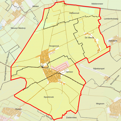 Gemeente Opmeer